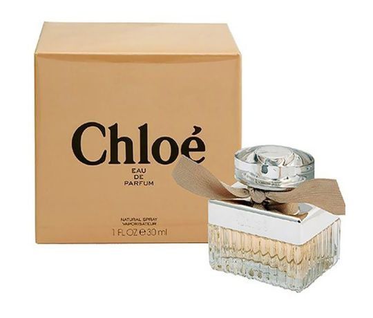 d341419303b46 Chloé De Chloé Eau De Parfum Feminino