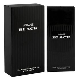 ANIMALE-BLACK-Eau-de-Toilette-Masculino