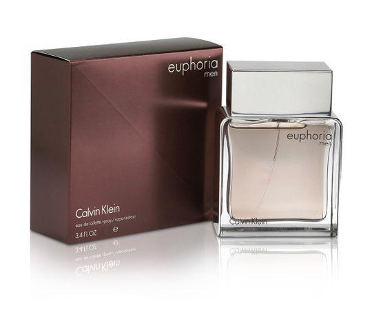 d68eb89d8c Perfume Euphoria Men De Calvin Klein Masculino Eau de Toilette ...