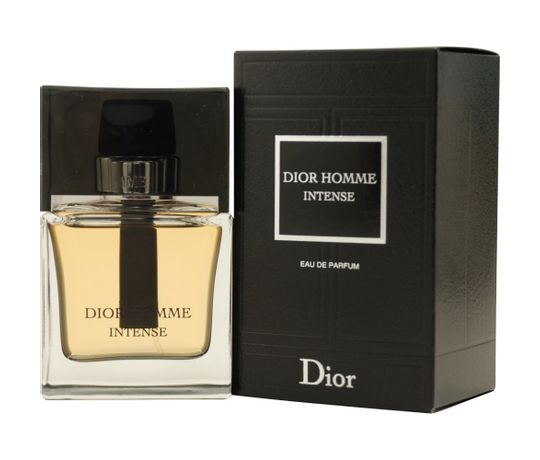 dc5145397 Perfume Dior Homme Intense De Christian Dior Masculino Eau de Parfum ...