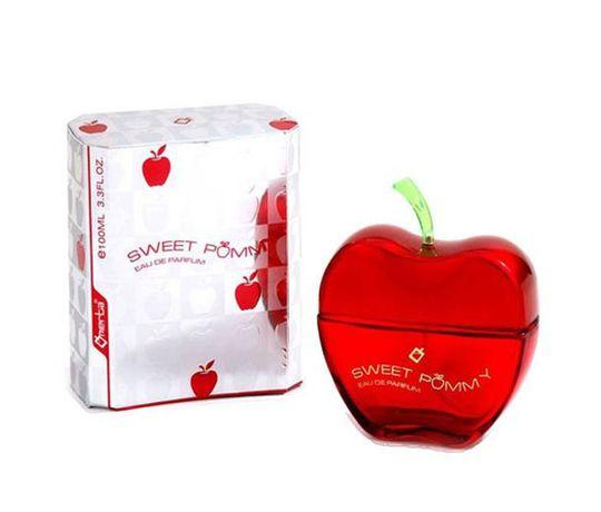 Perfume Sweet Pommy Omerta Eau de Parfum Feminino 100 Ml