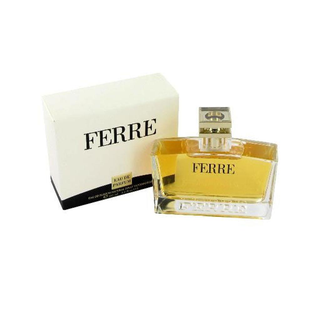 Ferre By Gianfranco Ferre 100 ml