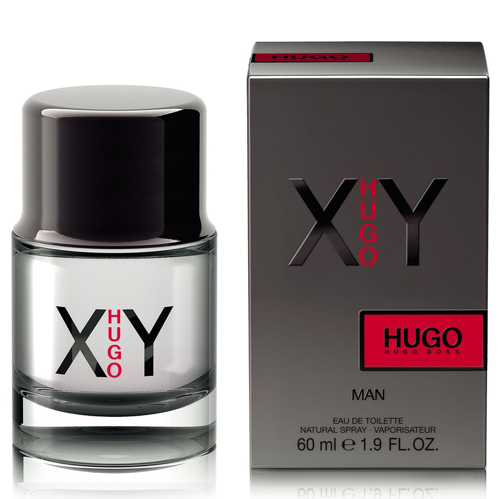 Hugo Xy De Hugo Boss Masculino 100 ml