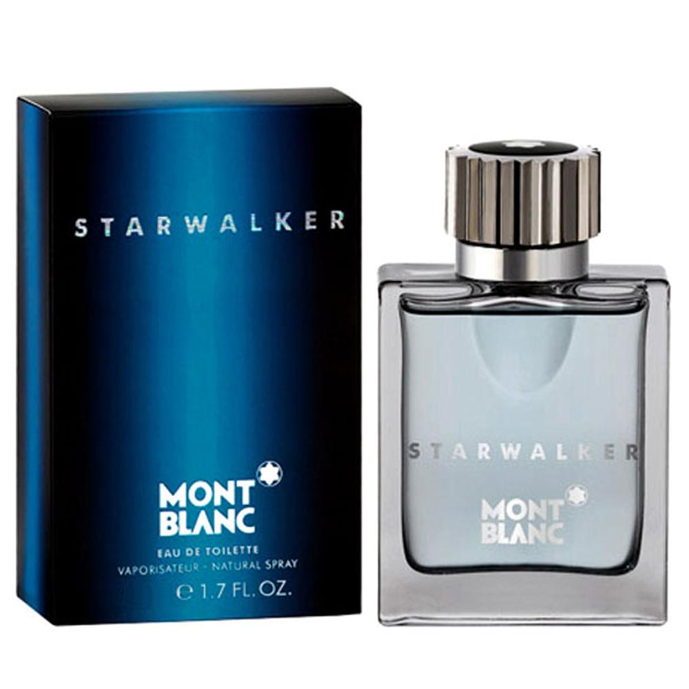 Starwalker De Mont Blanc Eau De Toilette Masculino