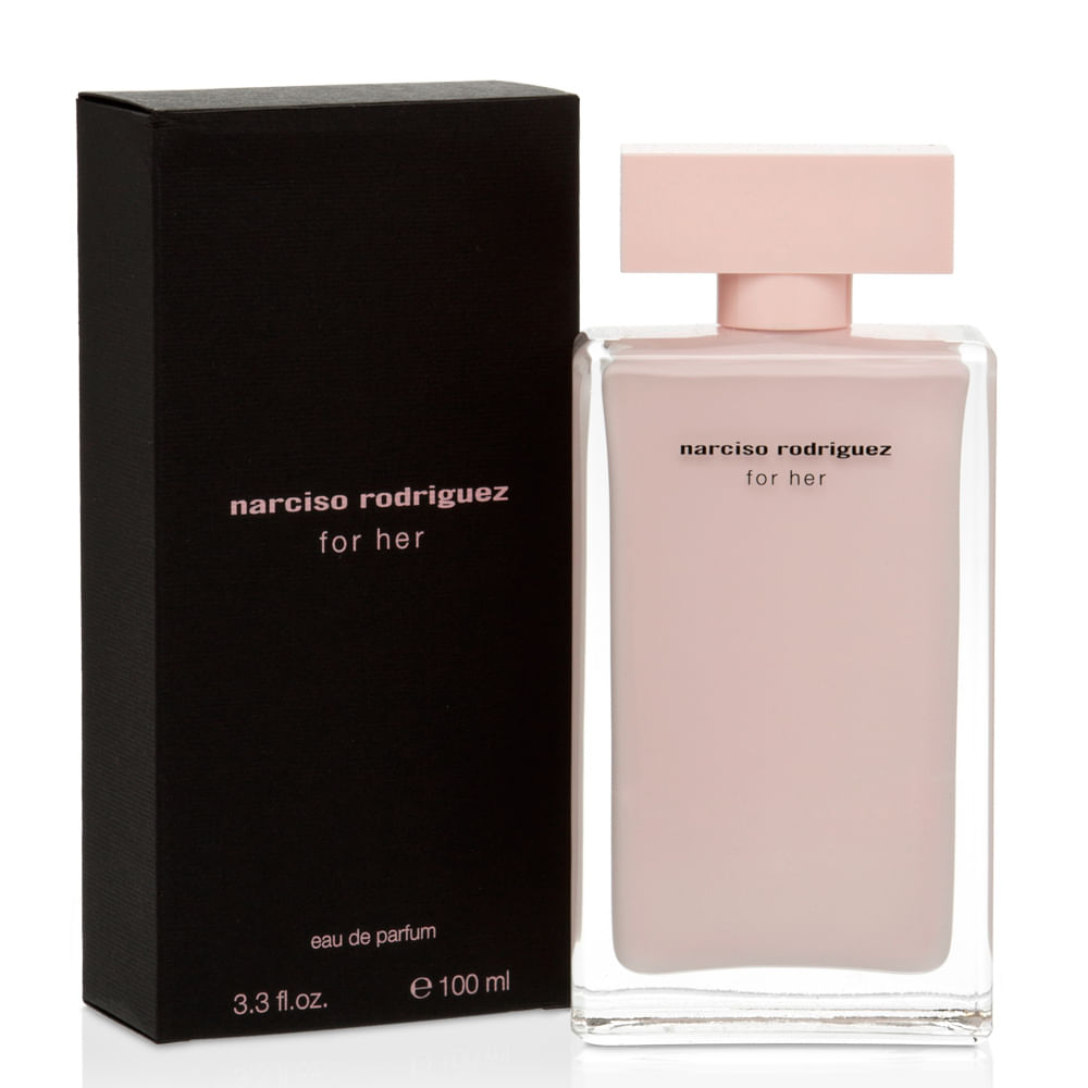 narciso rodriguez parfum eau de parfum feminino azperfumes. Black Bedroom Furniture Sets. Home Design Ideas