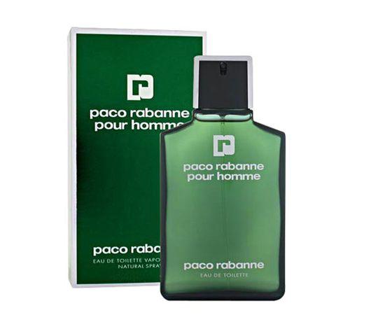 b8b39561d0607 Paco Rabanne Pour Homme Eau De Toilette Masculino