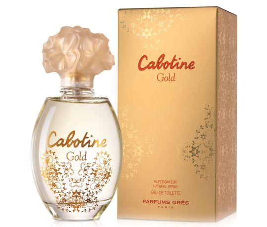 29ea06ac4bab3 Cabotine Gold Eau De Toilette Feminino - 100 ml