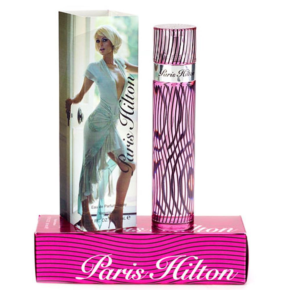 Paris Hilton Eau De Parfum Feminino 100 ml