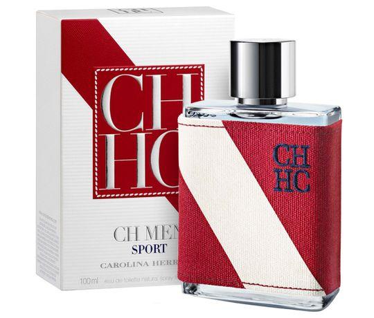 6fde9fee5 Kit Perfume CH Men Carolina Herrera Masculino Eau de Toilette 100ml ...