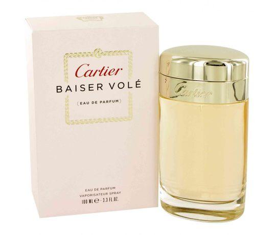 5d049b8764 Baiser Fou de Cartier Eau De Parfum Feminino - AZPerfumes