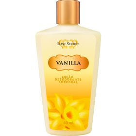 Locao-Corporal-Vanilla-De-Love-Secret