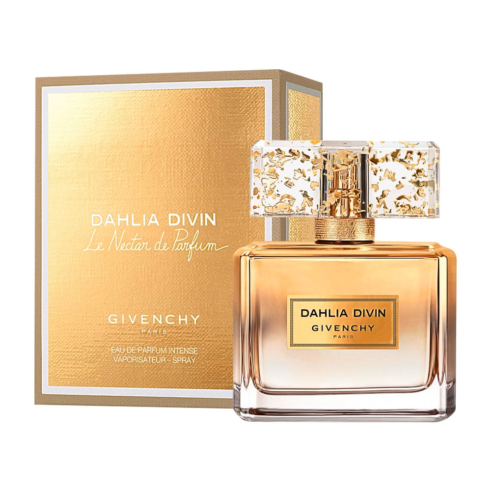 Dahlia Divin Le Nectar De Parfum Givenchy Feminino Eau De Parfum 30 ml
