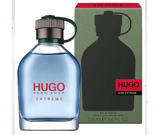 9c566399c Hugo Man Extreme De Hugo Boss Eau De Parfum Masculino - AZPerfumes