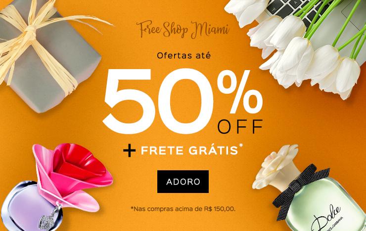 19/09 - Free Shop Miami  (on)