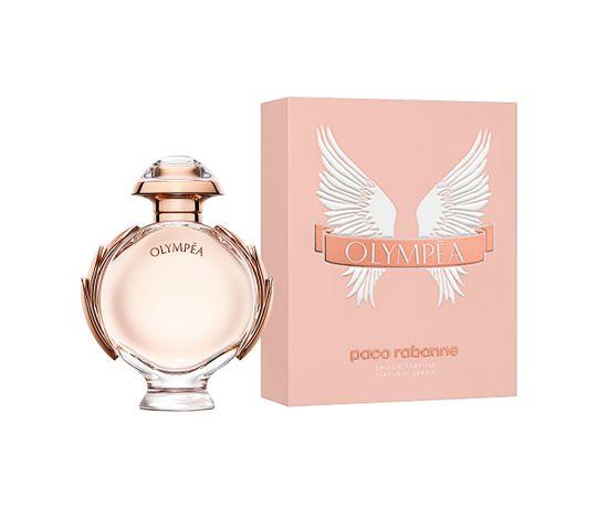 a03444c62b04f Olympea de Paco Rabanne Eau de Parfum Feminino
