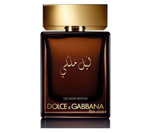 The One Royal Night De Dolce   Gabbana Eau De Parfum Masculino (Edição  Exclusiva) a967c65568