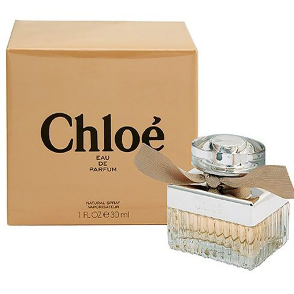 Efterstræbte Perfume Chloe De Chloe Feminino Eau de Parfum - AZPerfumes HZ-45