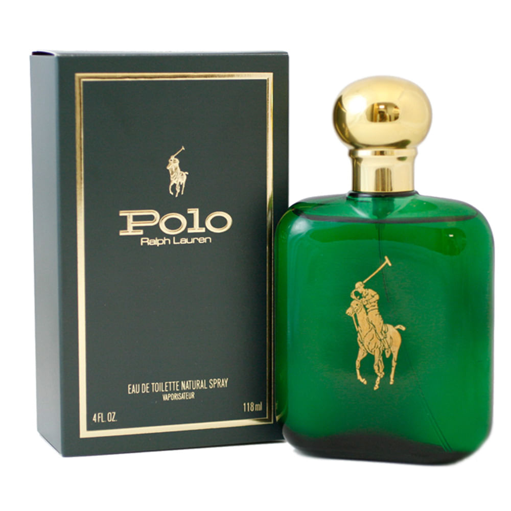 Perfume Polo De Ralph Lauren Masculino Eau de Toilette - AZPerfumes 762f31e66b4