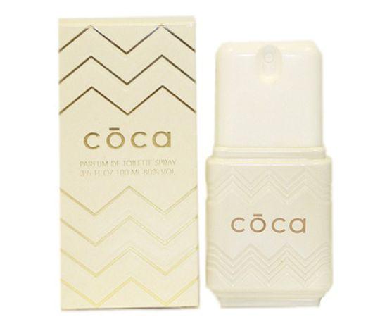 perfume coca da cofci perfume de toilette feminino eau de toilette azperfumes. Black Bedroom Furniture Sets. Home Design Ideas