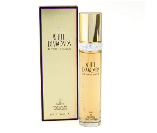 Perfume White Diamonds De Elizabeth Taylor Feminino Eau de Toilette -  AZPerfumes 2ecbc02f433