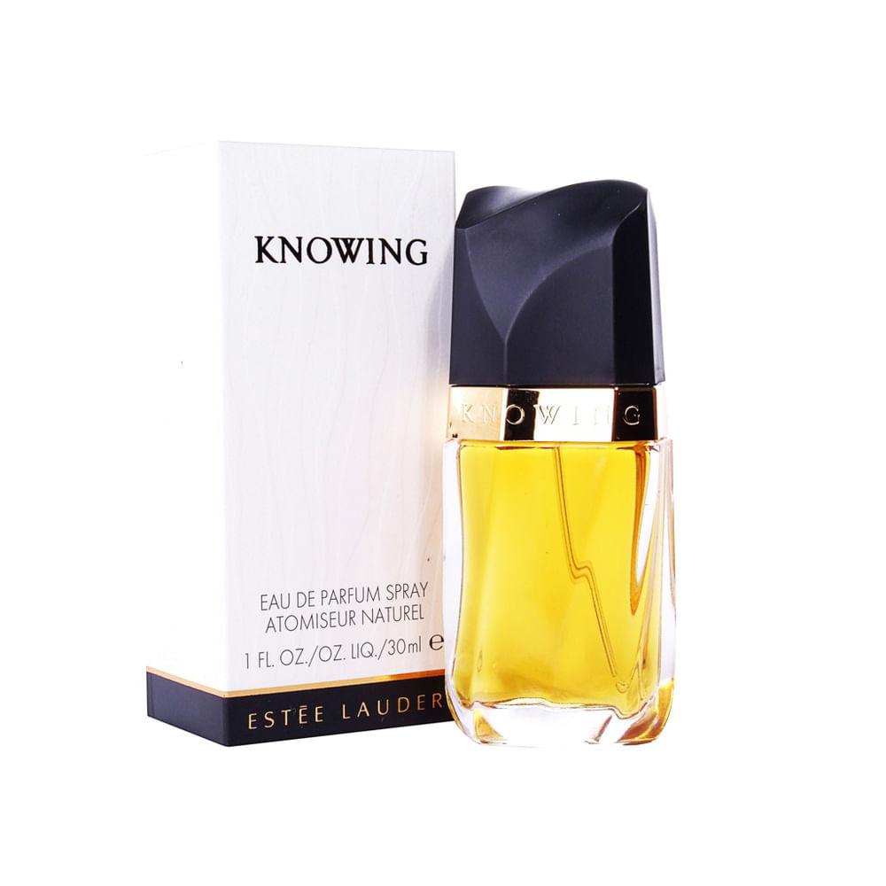 Perfume Knowing De Estée Lauder Feminino Eau de Parfum - AZPerfumes e370ee5e1e8