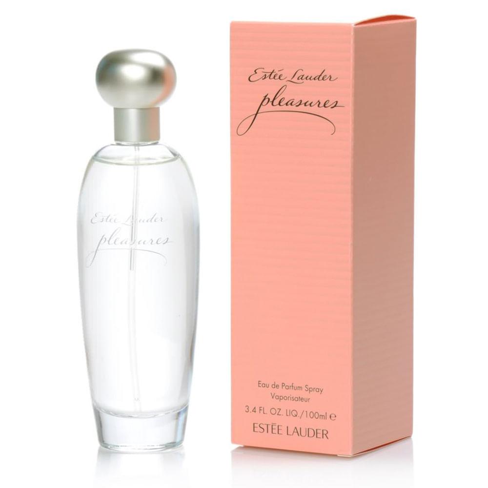 Perfume Pleasures De Estée Lauder Feminino Eau de Parfum - AZPerfumes ddc68e2d3b2