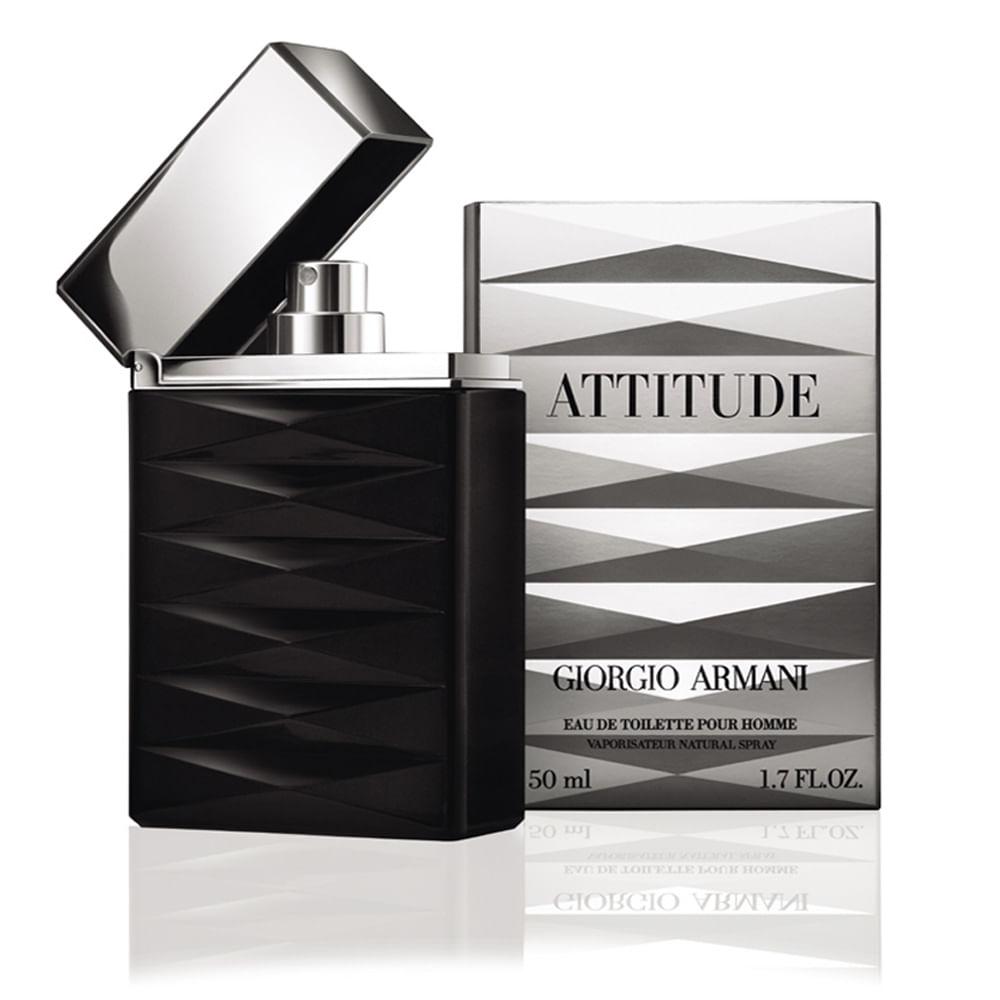 29380ba52d5 Perfume Armani Attitude De Giorgio Armani Masculino Eau de Toilette ...