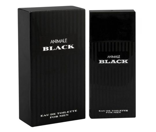 ANIMALE-BLACK-Eau-de-Toilette-Masculino