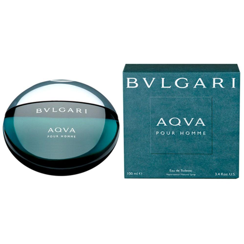 55f819f5623ad Perfume Bvlgari Aqva De Bvlgari Masculino Eau de Toilette - AZPerfumes
