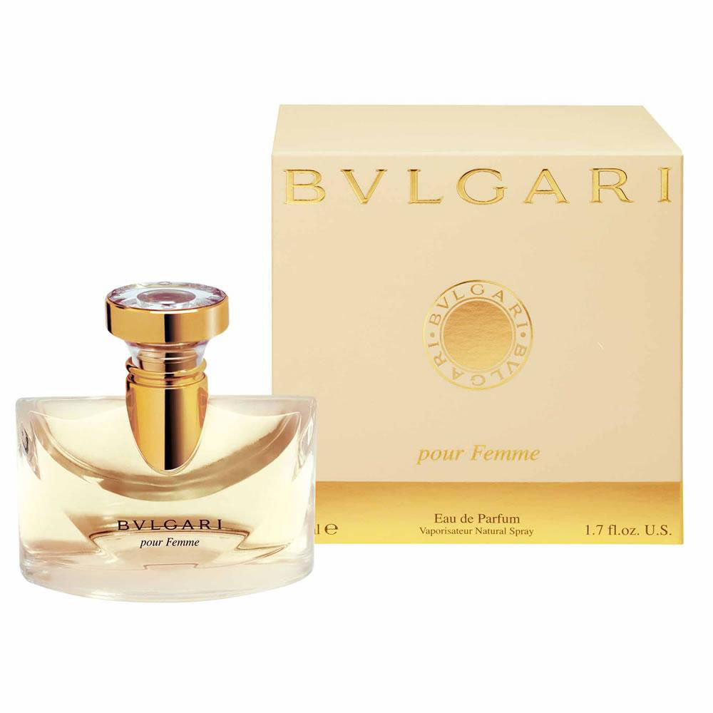 b4afc331574 Perfume Bvlgari Pour Femme Feminino Eau de Parfum - AZPerfumes