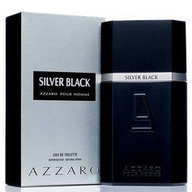 AZZARO-SILVER-BLACK-de-LORIS-AZZARO-Eau-de-Toilette-Masculino