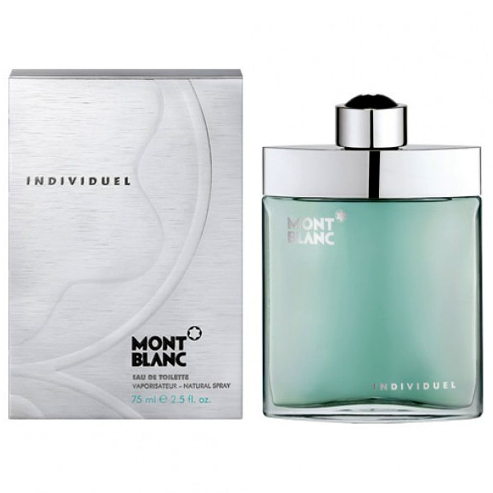 62cc88963e9 Perfume Individuel De Mont Blanc Masculino Eau de Toilette - AZPerfumes
