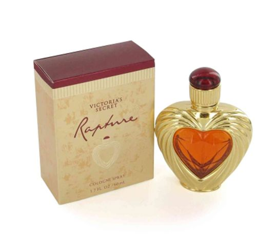 Perfume Rapture Victorias Secret Eau de Parfum Feminino 50 Ml