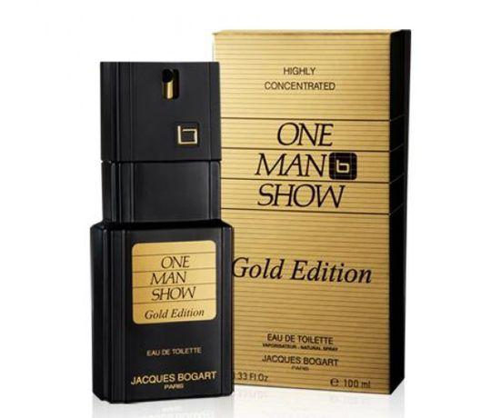 ONE-MAN-SHOW-GOLD-EDITION-by-Jacques-Bogart