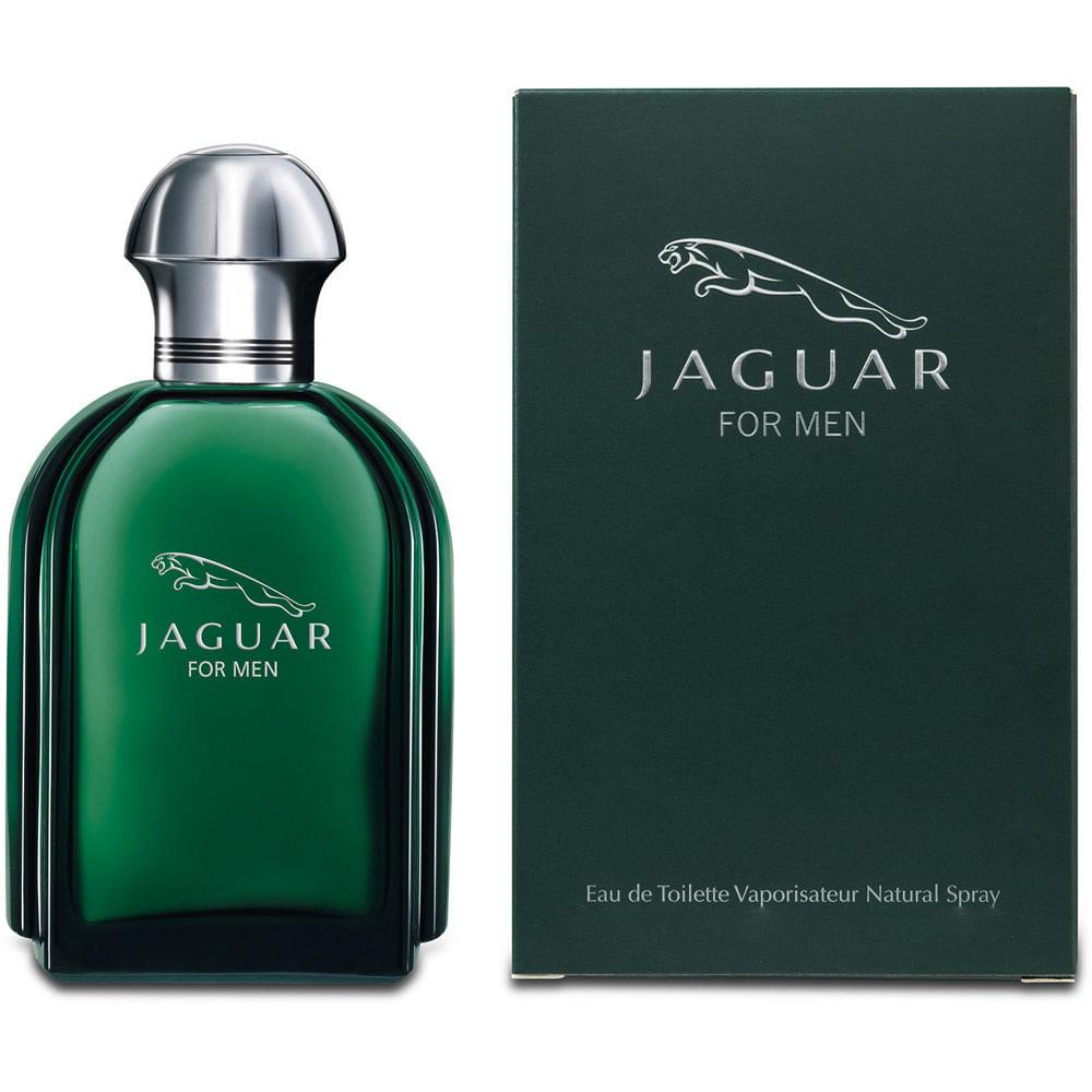 799f210488a Perfume Jaguar Masculino Eau de Toilette - AZPerfumes