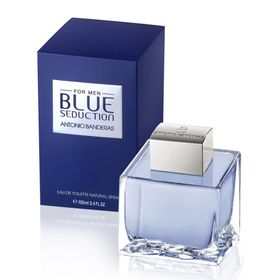 ANTONIO-BANDERAS-BLUE-SEDUCTION-Eau-de-Toilette-Masculino