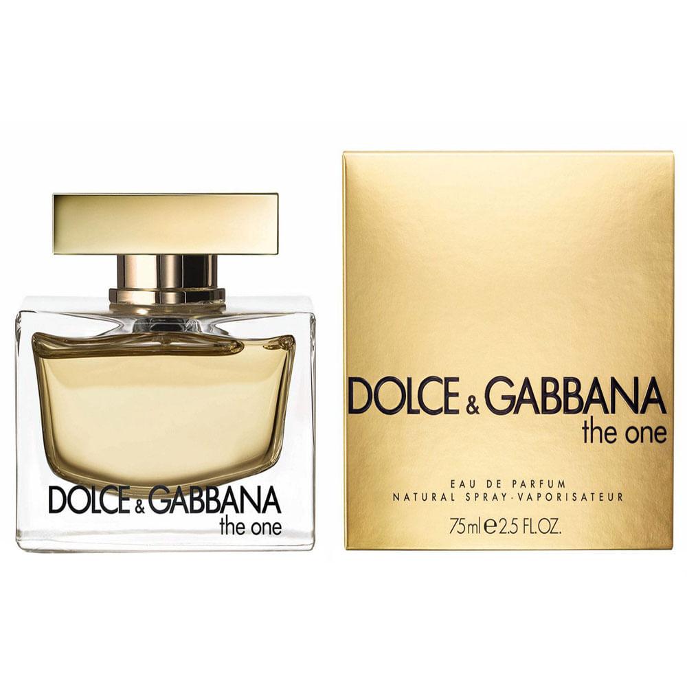 perfume the one by dolce gabbana feminino eau de parfum azperfumes. Black Bedroom Furniture Sets. Home Design Ideas