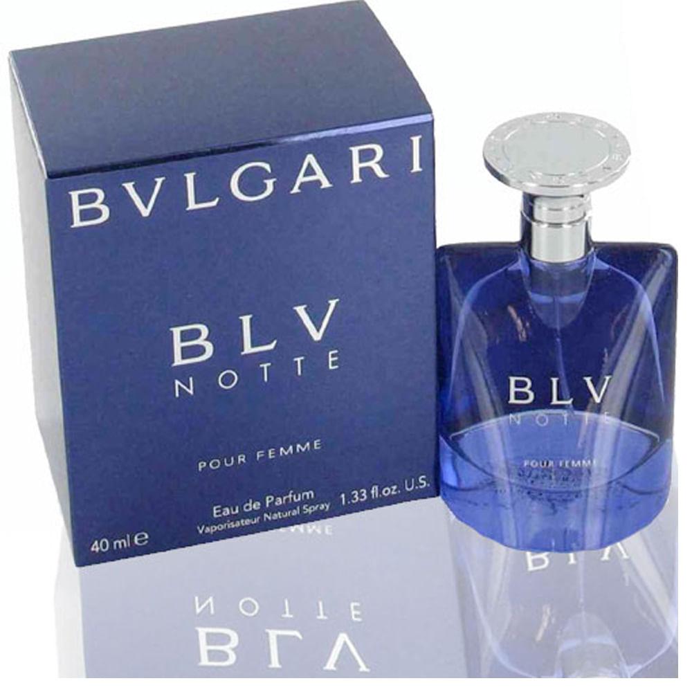 ca87106a760 Perfume Blv Notte Pour Femme Bvlgari Feminino Eau de Parfum - AZPerfumes