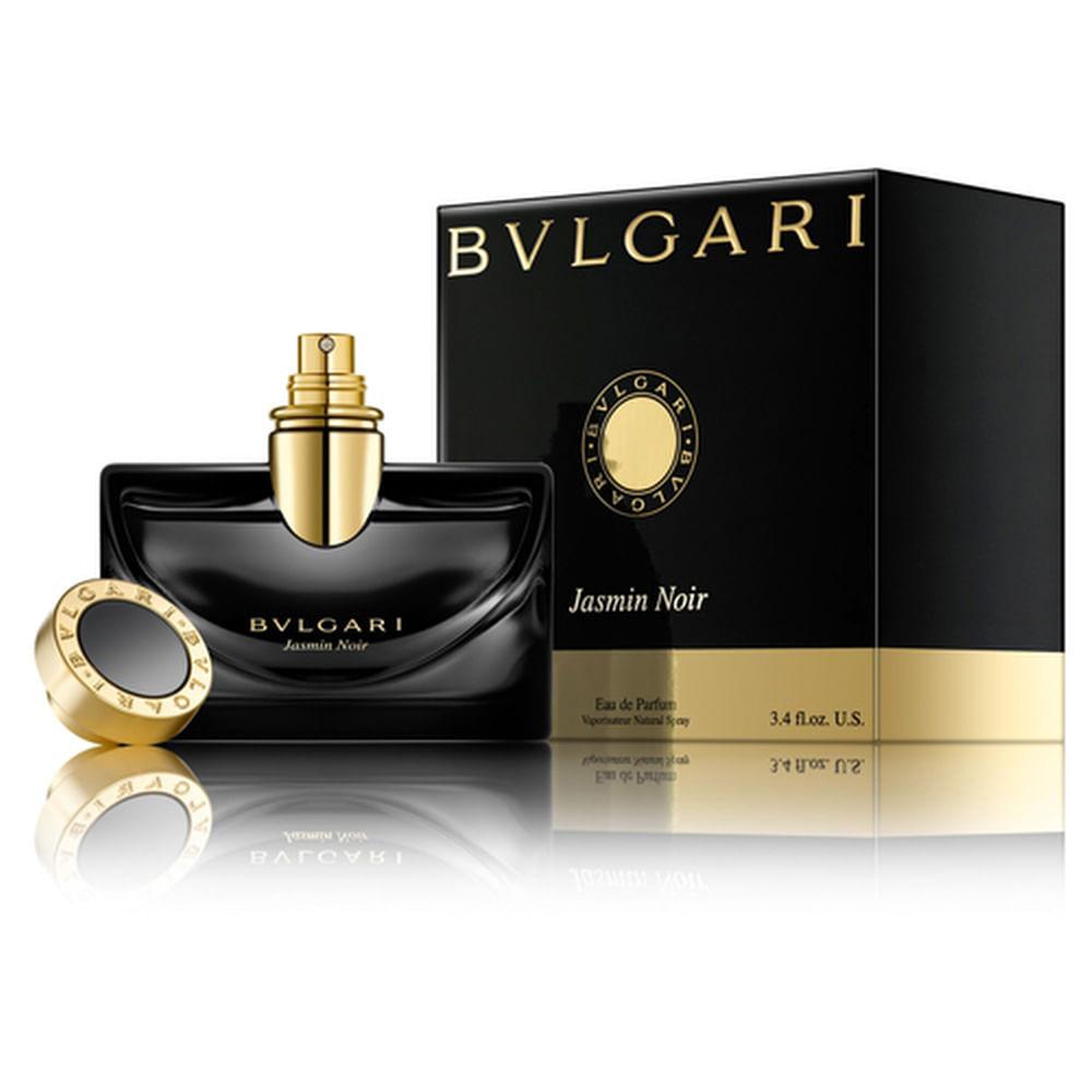 90e54fde858 Perfume Bvlgari Jasmin Noir Feminino Eau de Parfum - AZPerfumes