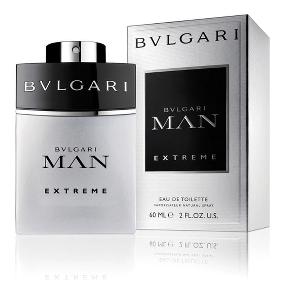 238a6220580 Perfume Bvlgari Man Extreme Masculino Eau de Toilette - AZPerfumes