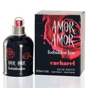 AMOR-AMOR-FORBIDDEN-KISS