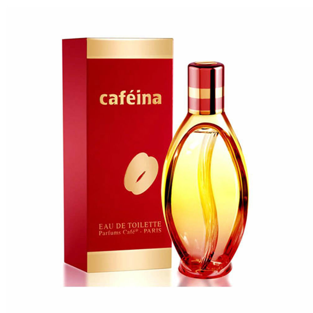 Perfume Cafeina De Café Café Feminino - AZPerfumes 849ea34032