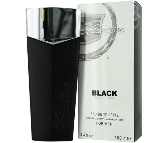 CADILLAC-BLACK