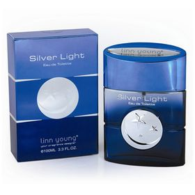 SILVER-LIGHT-Eau-de-Toilette-Masculino