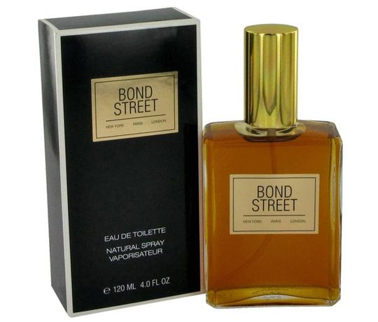 BOND-STREET-de-IRMA-SHORELL-Eau-De-Toilette-Spray-Feminino