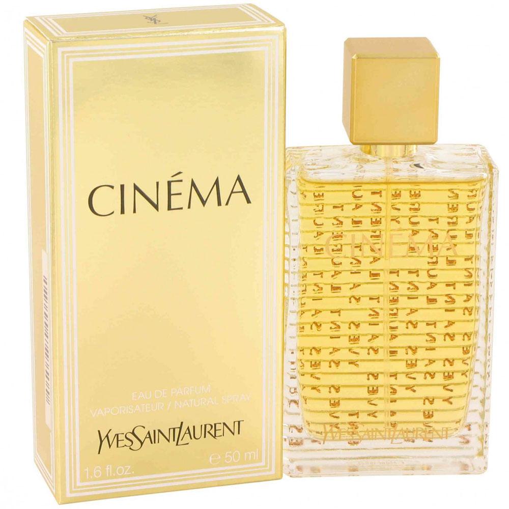 Perfume Cinema Feminino Eau De Parfum Azperfumes