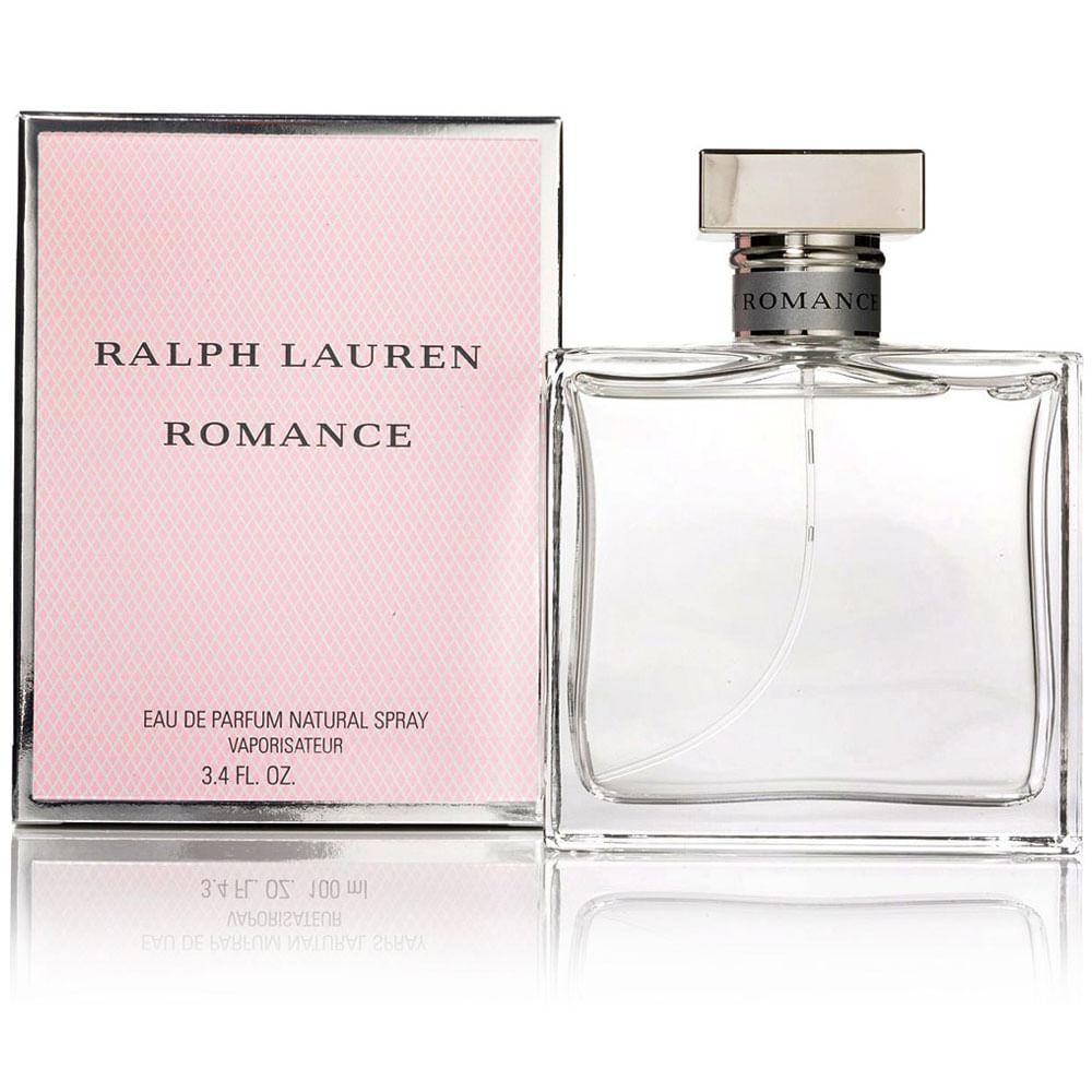 Perfume Romance De Ralph Lauren Feminino Eau de Parfum - AZPerfumes 31eefaba16d