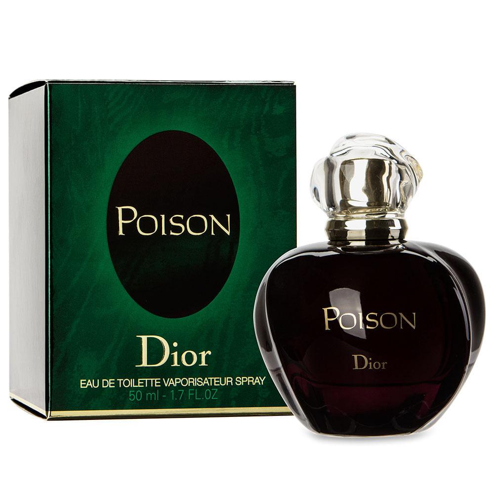 6662396b985 Perfume Poison De Christian Dior Feminino Eau de Toilette - AZPerfumes