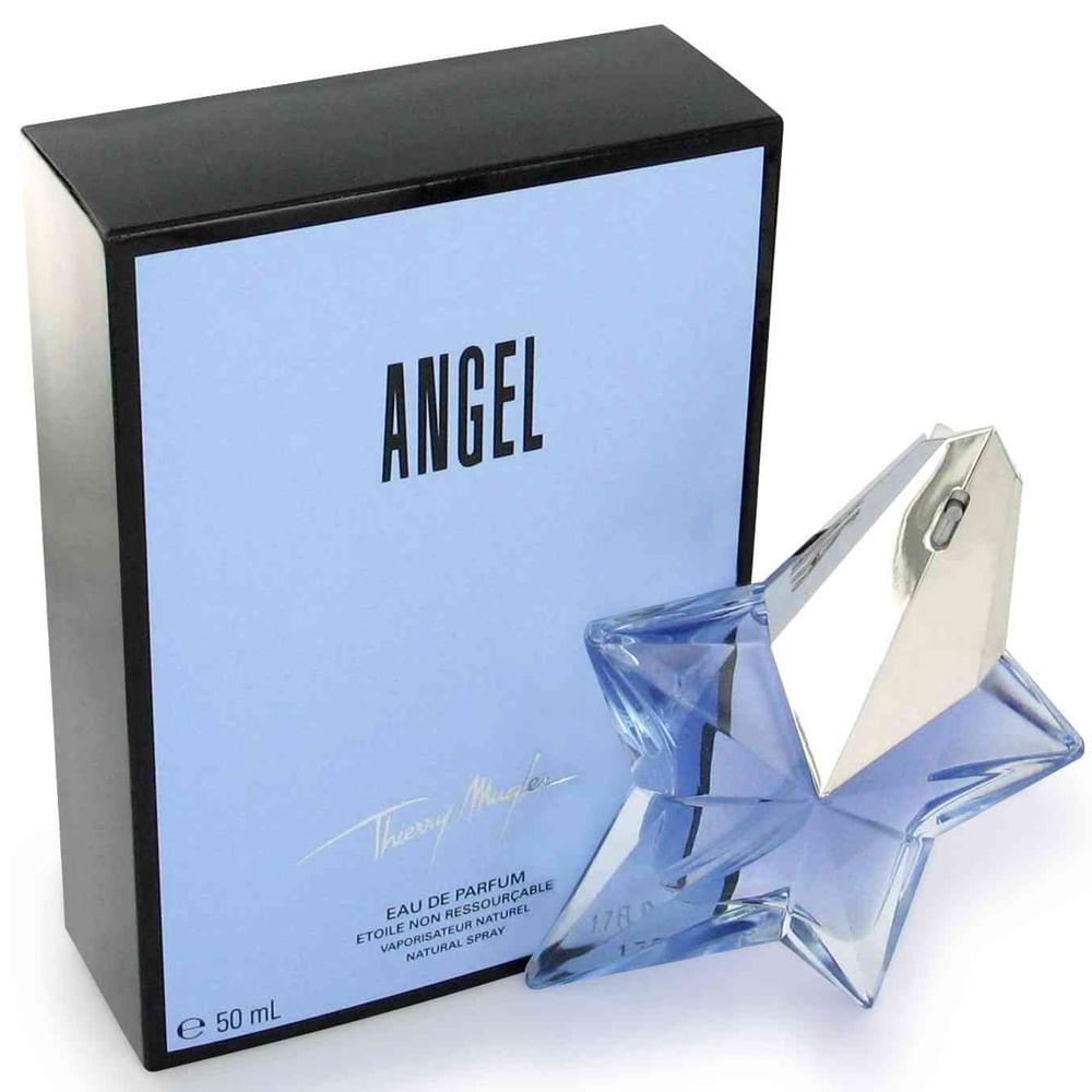 perfume angel de thierry mugler feminino eau de parfum. Black Bedroom Furniture Sets. Home Design Ideas