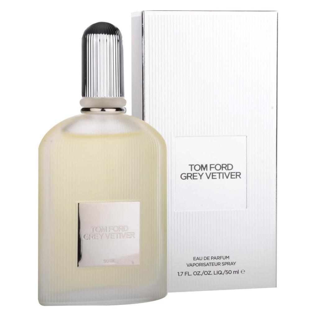 Tom Ford Grey Vetiver Eau De Parfum Spray Masculino - 50 ml.  2451329-tomfordgrey.jpg 4ee884383b